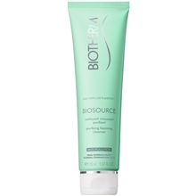 150 ml - Biosource Purifying Foaming Cleanser