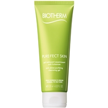 Pure Fect Skin Cleanser - Oily Skin