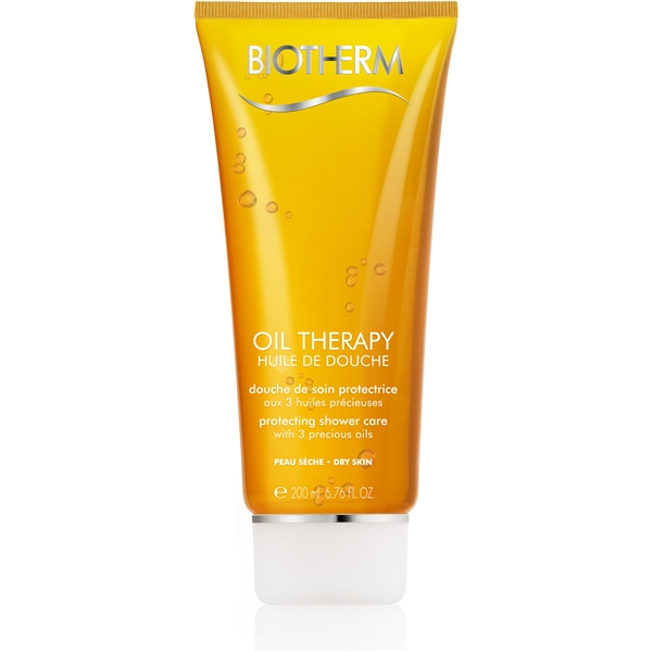 Oil Therapy Protecting Shower Care - Dry Skin