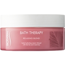 Bath Therapy Relaxing Body Cream