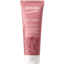 Bath Therapy Relaxing Body Cream Travel