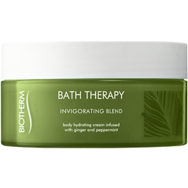 Bath Therapy Invigorating Body Cream
