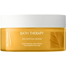 Bath Therapy Delighting Body Cream