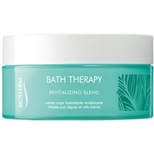200 ml - Bath Therapy Revitalizing Blend Body Cream