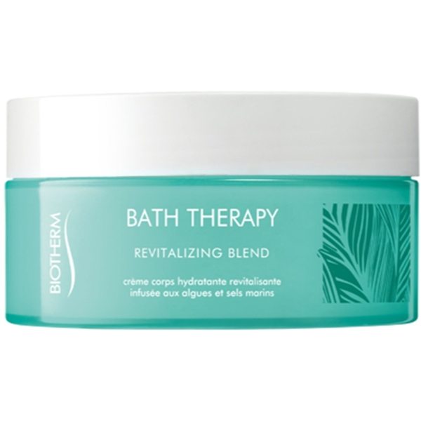 Bath Therapy Revitalizing Blend Body Cream (Kuva 1 tuotteesta 3)