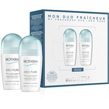 Deo Pure Roll On Duo Set