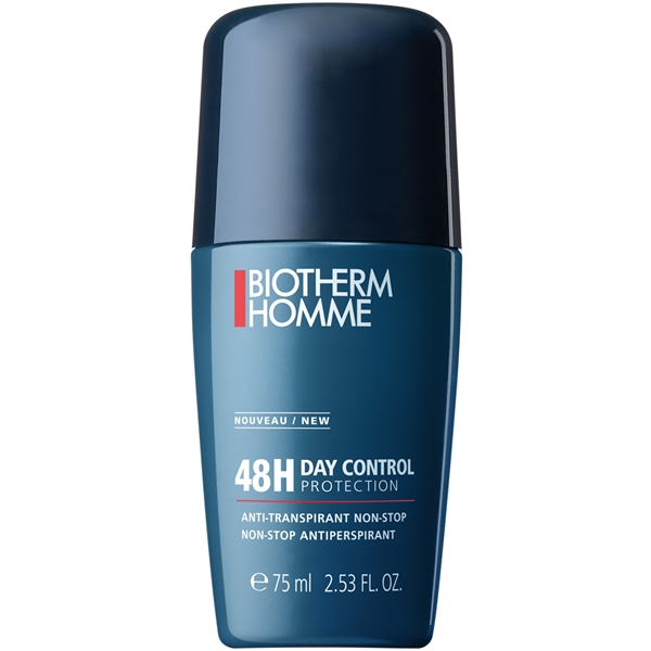 Biotherm Homme Day Control - Roll On Deodorant