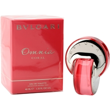 Omnia Coral - Eau de toilette (Edt) Spray
