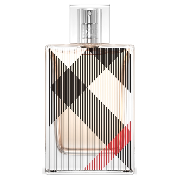 Burberry Brit - Eau de parfum (Edp) Spray