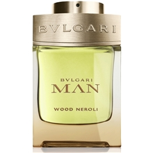 60 ml - Bvlgari Man Wood Neroli