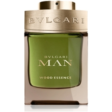 Bvlgari Man Wood Essence - Eau de toilette