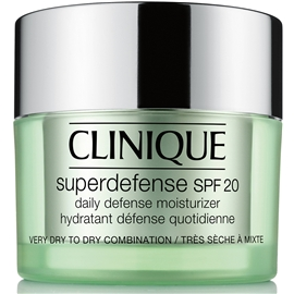 Superdefense SPF 20 Skin Type 1+2