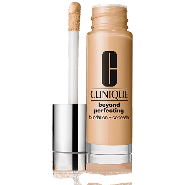 Beyond Perfecting Foundation + Concealer