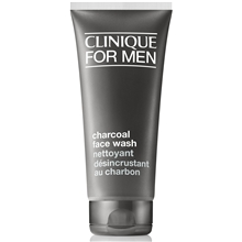 200 ml - Clinique for Men Charcoal Wash
