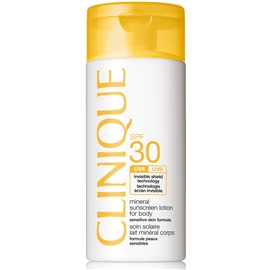 Clinique SPF 30 Mineral Sunscreen Lotion