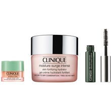 1 set - Clinique Moisture Surge Set