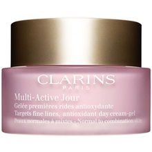 50 ml - Multi Active Day Cream Gel