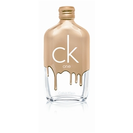 CK One Gold - Eau de toilette (Edt) Spray