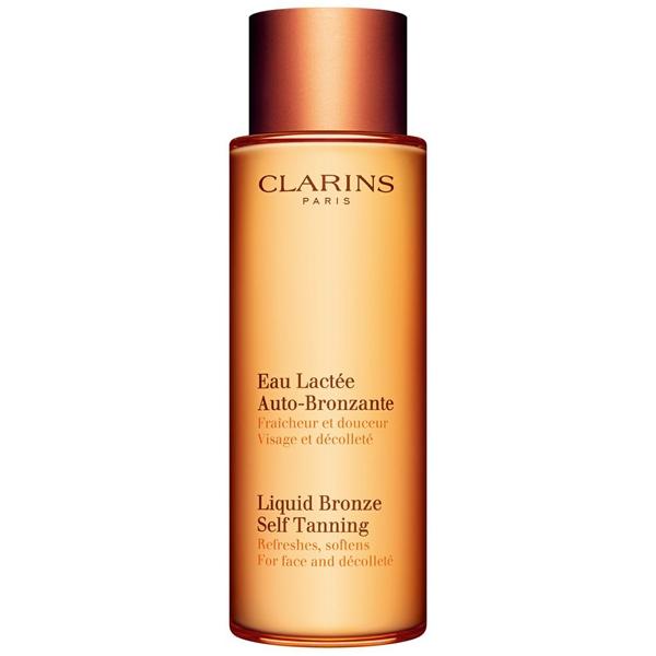 Liquid Bronze Self Tanning 125 ml, Clarins