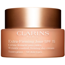 Extra Firming Day Cream Spf 15 All Skin Types