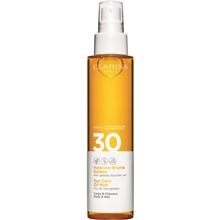 Sun Care Oil Mist Spf 30 Body