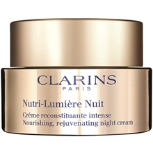 Nutri Lumiere Nuit Nourishing Night Cream