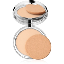 No. 002 Stay Neutral  - Stay Matte Sheer Pressed Powder