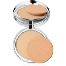 No. 010 Invisible Matte  - Stay Matte Sheer Pressed Powder