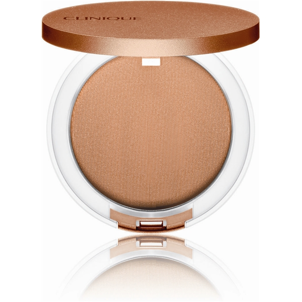 True Bronze - Pressed Powder Bronzer (Kuva 1 tuotteesta 2)