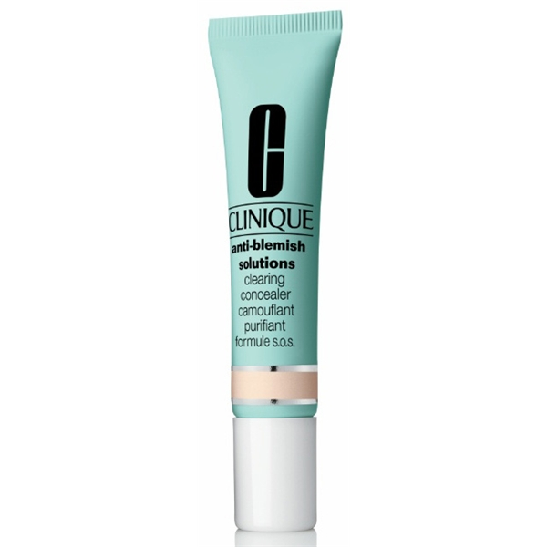 Anti Blemish Solutions Clearing Concealer