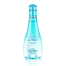 100 ml - Cool Water Woman Exotic Summer