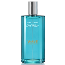 Cool Water Wave - Eau de toilette (Edt) Spray
