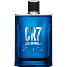 CR7 Play It Cool - Eau de toilette