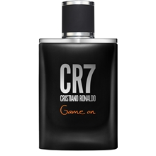 Cr7 Game On - Eau de toilette