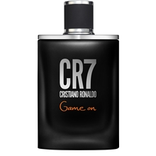 50 ml - Cr7 Game On