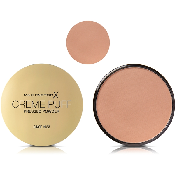 Creme Puff 21 gr Translucent