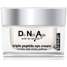 15 gr - Do Not Age Triple Peptide Eye Cream