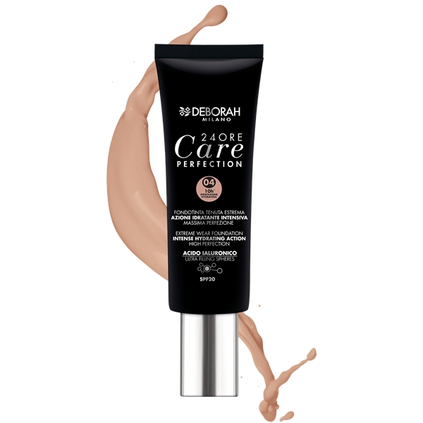 24ORE Care Perfection Foundation