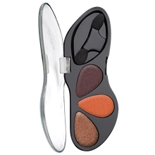 Deborah Trio Hi Tech Eyeshadow