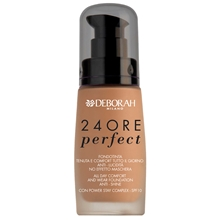 30 ml - No. 005 Amber - 24H Perfect Foundation