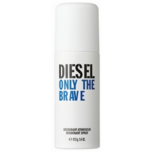 Only the Brave - Deodorant Spray