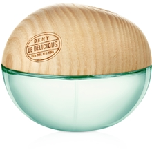 Be Delicious Coconuts About Summer - EdT 50 ml