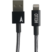 Lightning Cable 1 Meter A-Z