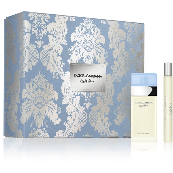 Light Blue - Giftset