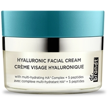 50 ml - House Calls Hyaluronic Facial Cream