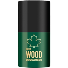 Green Wood Pour Homme - Deodorant Stick