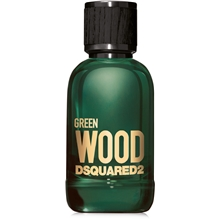 30 ml - Green Wood Pour Homme
