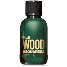 50 ml - Green Wood Pour Homme