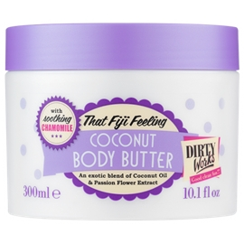 That Fiji Feeling Coconut Body Butter