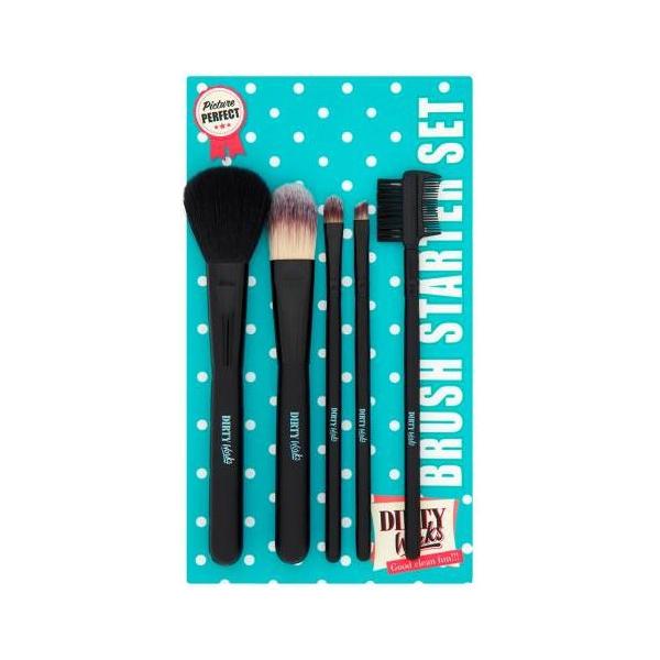 Brush Starter Set 1 set, Dirty Works